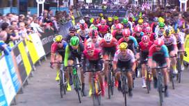 2016 Pearl Izumi Tour Series - Men's Round 10 Short Highlights