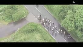 2016 Aviva Womens Tour - Stage 3 Extended Highlights