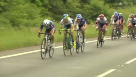 2016 Aviva Womens Tour - Stage 4 Extended Highlights