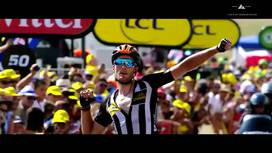 2015 Tour de France Highlights