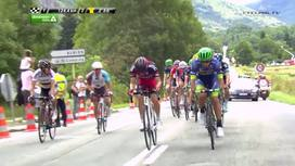 2016 Tour de France - Stage 10 Short Highlights