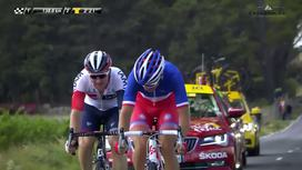 2016 Tour de France - Stage 11 Short Highlights