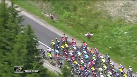 2016 Tour de France - Stage 20 Short Highlights