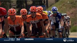 2016 Tour of Utah - Stage 2