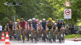 2016 EuroEyes Cyclassics Extended Highlights