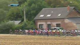 2016 GP de Fourmies - La Voix du Nord Short Highlights