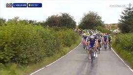 2016 Tour of Britain - Stage 4