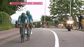 2016 Eneco Tour - Stage 4 Short Highlights