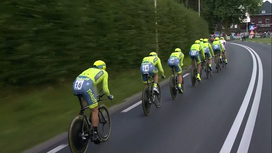 2016 Eneco Tour - Stage 5 Short Highlights