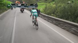 2016 Il Lombardia Short Highlights