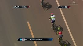 2016 Tour of Hainan - Stage 4 Extended Highlights