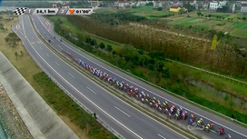 2016 Tour of Taihu Lake - Stage 2 Extended Highlights
