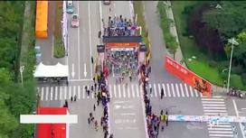 2016 Tour of Taihu Lake - Stage 5 Short Highlights