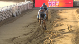 2016/17 CX Jaarmarktcross Short Highlights