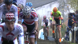 2016/17 CX Gavere Extended Highlights