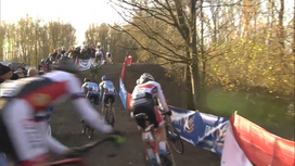 2016/17 CX Flandriencross Extended Highlights