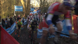 2016/17 CX Flandriencross Short Highlights