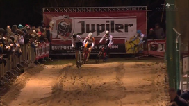 2016/17 CX Diegem Extended Highlights