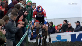 2016/17 CX Hoogstraten Short Highlights