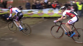2016/17 CX Leuven Short Highlights