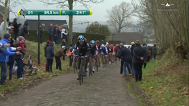 2017 Kuurne-Brussel-Kuurne Extended Highlights