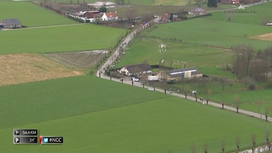 2017 Dwars door West-Vlaanderen Short Highlights