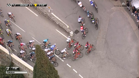 2017 Paris-Nice - Stage 8 Short Highlights
