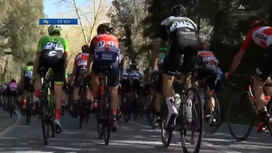 2017 Volta Ciclista a Catalunya - Stage 1 Extended Highlights