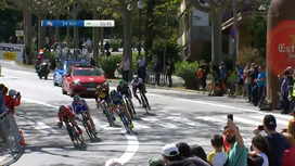 2017 Volta Ciclista a Catalunya - Stage 7 Extended Highlights