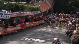 2017 Flèche Wallonne Short Highlights