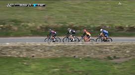 2017 Tour de Yorkshire - Stage 2 Extended Highlights