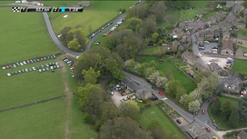 2017 Tour de Yorkshire - Stage 2 Short Highlights