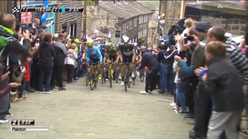 2017 Tour de Yorkshire - Stage 3