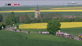 2017 4 Jours de Dunkerque - Stage 1 Extended Highlights