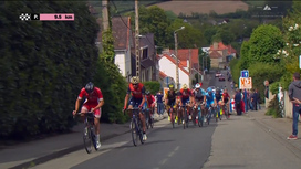 2017 4 Jours de Dunkerque - Stage 4 Short Highlights
