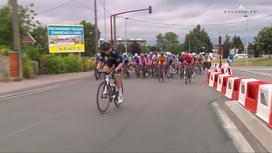 2017 French National Road Champs - Women Short Highlights
