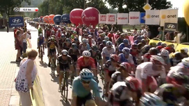 2017 Tour de Pologne - Stage 1 Extended Highlights