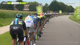 2017 BinckBank Tour - Stage 5 Extended Highlights