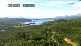 2017 Arctic Race of Norway - Stage 3
