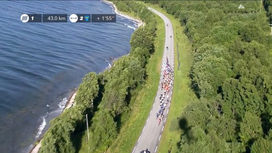 2017 Arctic Race of Norway - Stage 3 Short Highlights
