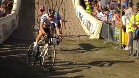 2017/18 CX Zonhoven Elite Men Extended Highlights