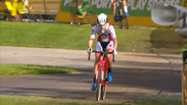 2017/18 CX Boom Women Short Highlights