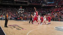 2015 Euroleague Semi-Finals: CSKA Moscow vs. Olympiacos