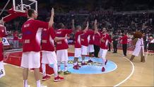 Round 4: Olympiacos Piraeus vs. Limoges CSP (Archive)