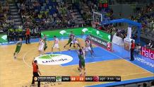 Diez three-pointer