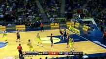 Jan Vesely Alley-Oop