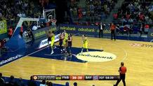 Vesely's Monster Put-Back Dunk