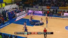 Koponen, Three-Pointer