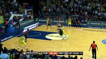 Bogdanovic Scores in Traffic