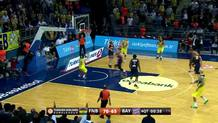 Kalinic's Dunk Seals Fenerbahce Victory